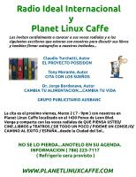 Planet Linux Caffe